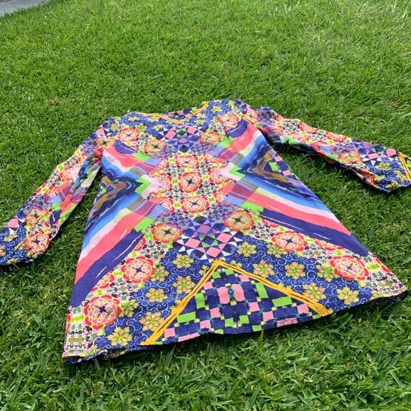 ECI Dresses & Skirts - Funky Town ECI Fashion Dress